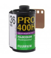 Fujicolor Pro 400 H 135/36 Professional