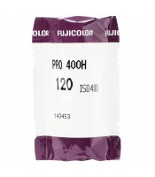 Fujicolor Professional Pro 400 H 120