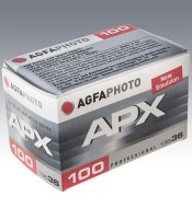 AgfaPhoto APX 100 Professional 135/36