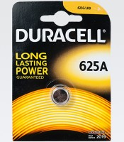 Duracell 625A 1.5V