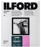 Ilford MG4RC1M 12,7 x 17,8 / 25 komada (sjajni)