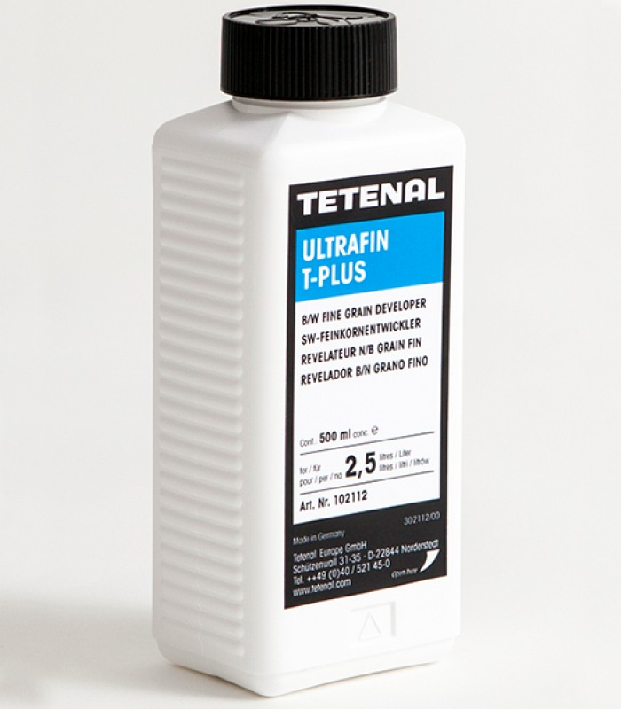 Tetenal Ultrafin T-Plus razvijač 500 ml