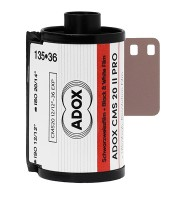 Adox CMS 20 II 135-36