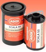 Adox Scala 50 135/36