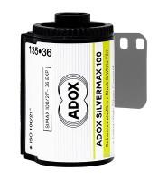 Adox Silvermax 100 135/36