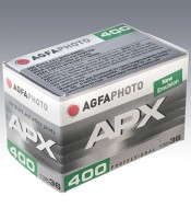 AgfaPhoto APX 400 Professional 135/36