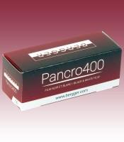 Bergger Pancro 400 120