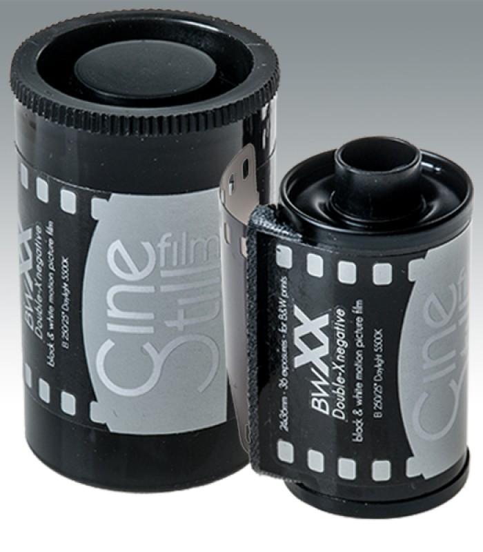 Cinestill BWXX 250 135/36