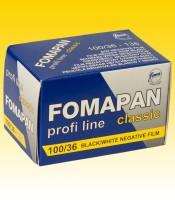 Fomapan 100 Classic 135/36
