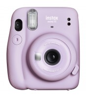Fujifilm Instax mini 11 - Lilac Puple