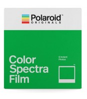 Polaroid Originals Image/Spectra Color