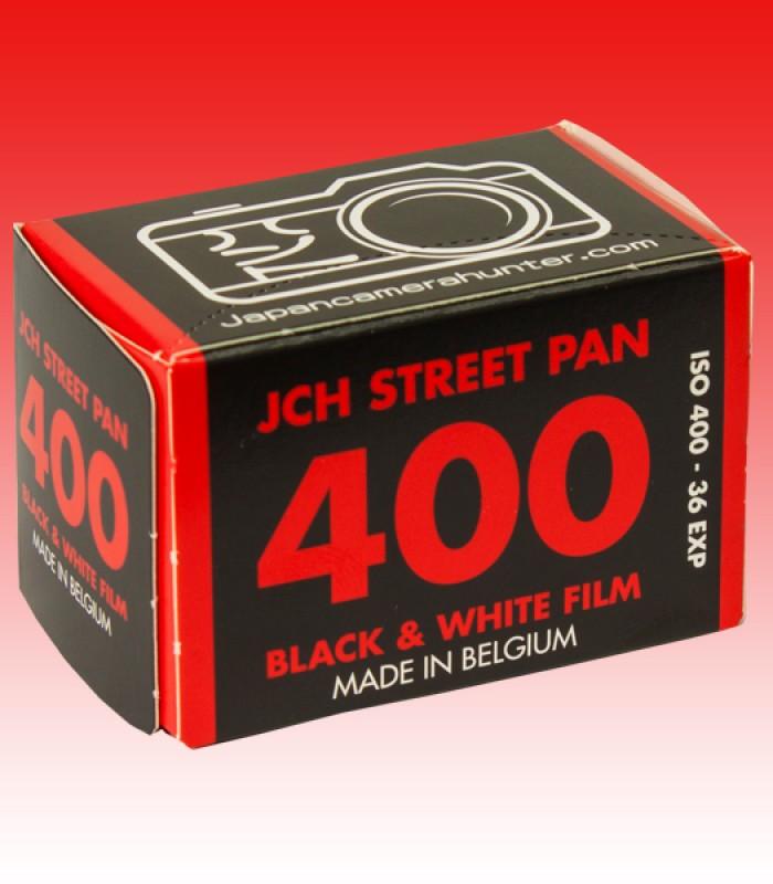 JCH Street Pan 400 135/36