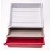 AP Photo kadica za razvijanje papira 13x18 cm (krem)
