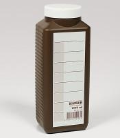 Kaiser boca za hemikalije - braon (1L)