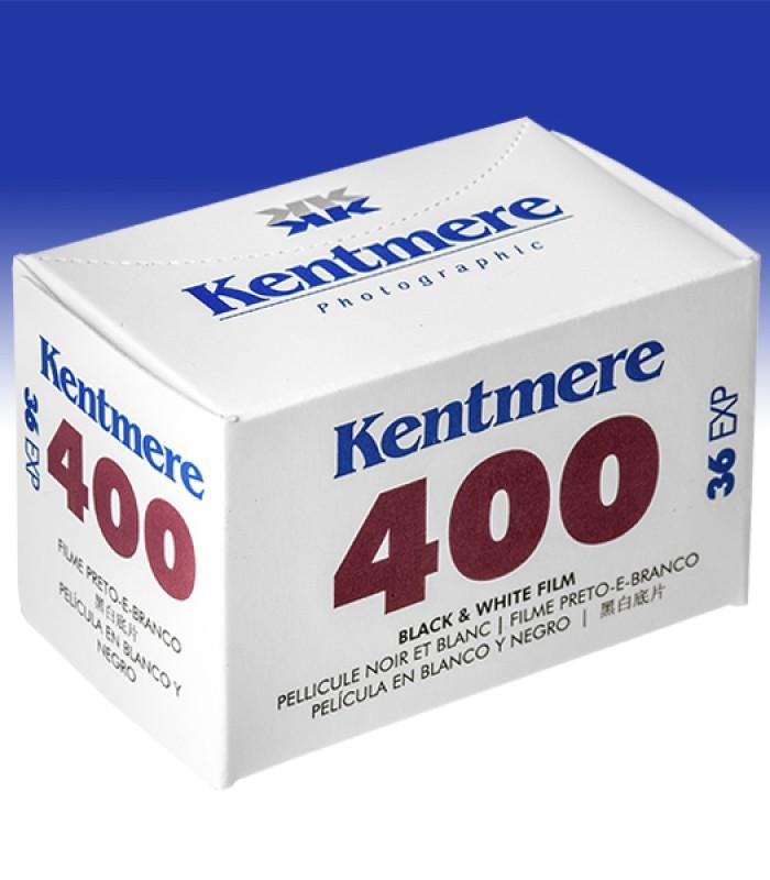 Kentmere 400 135/36