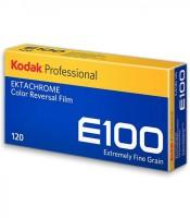 Kodak Professional EKTACHROME E100 120