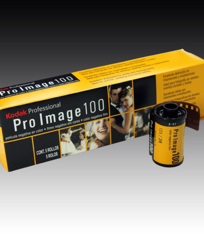Kodak Professional Pro Image 100 135/36