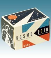 Kosmo Foto Mono 100 135/36