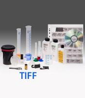 Razvijanje crno-belog filma 135/120 i skeniranje 3200 dpi TIFF