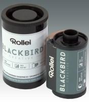 Rollei Blackbird 64 135/36