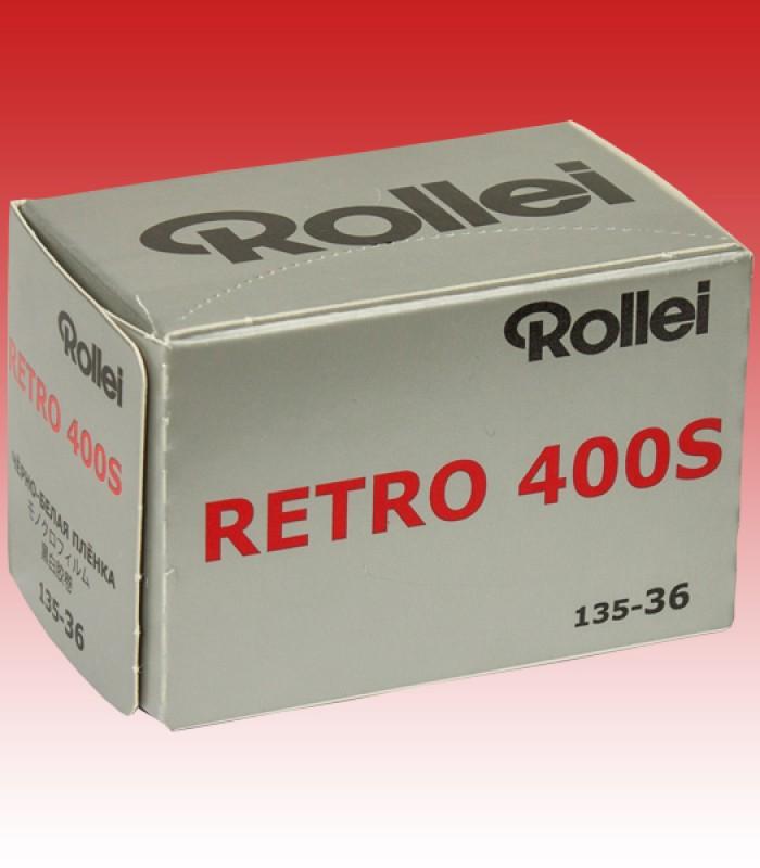 Rollei Retro 400S 135/36