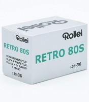 Rollei Retro 80S 135/36