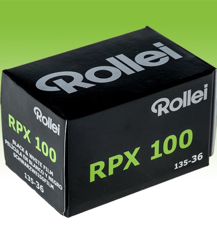 Rollei RPX 100 135/36