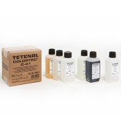 Tetenal Colortec C-41 kit za 1L