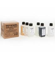 Tetenal Colortec C-41 kit za 1L