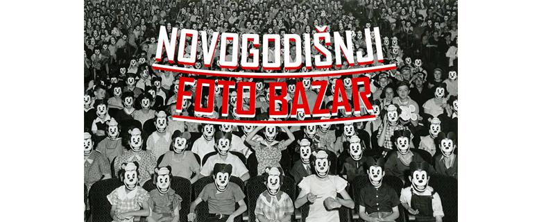 Novogodišnji Foto Bazar